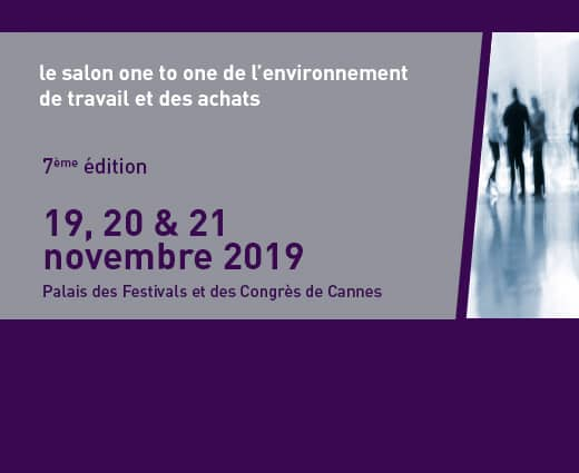 Naturen exposant workplace meeting de cannes 19-20-21 novembre 2019