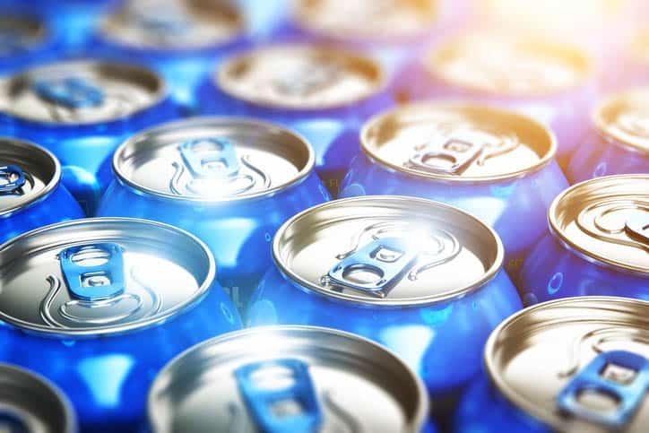 L'aluminium, le bon élève du recyclage du métal